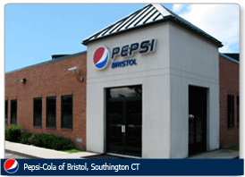 Pepsi-Cola of Bristol - Connecticut bottling & beverage