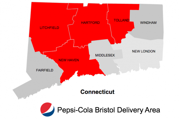 Pepsi-Cola of Bristol